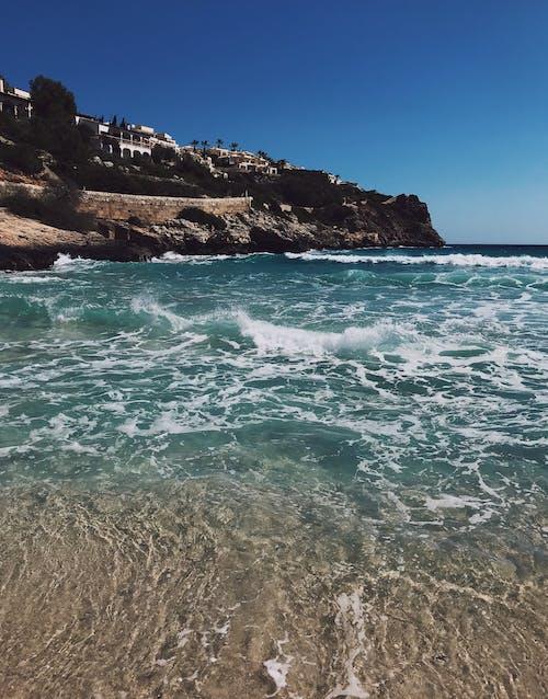 Ảnh lưu trữ miễn phí về bờ biển, đại dương, địa trung hải, kỳ nghỉ