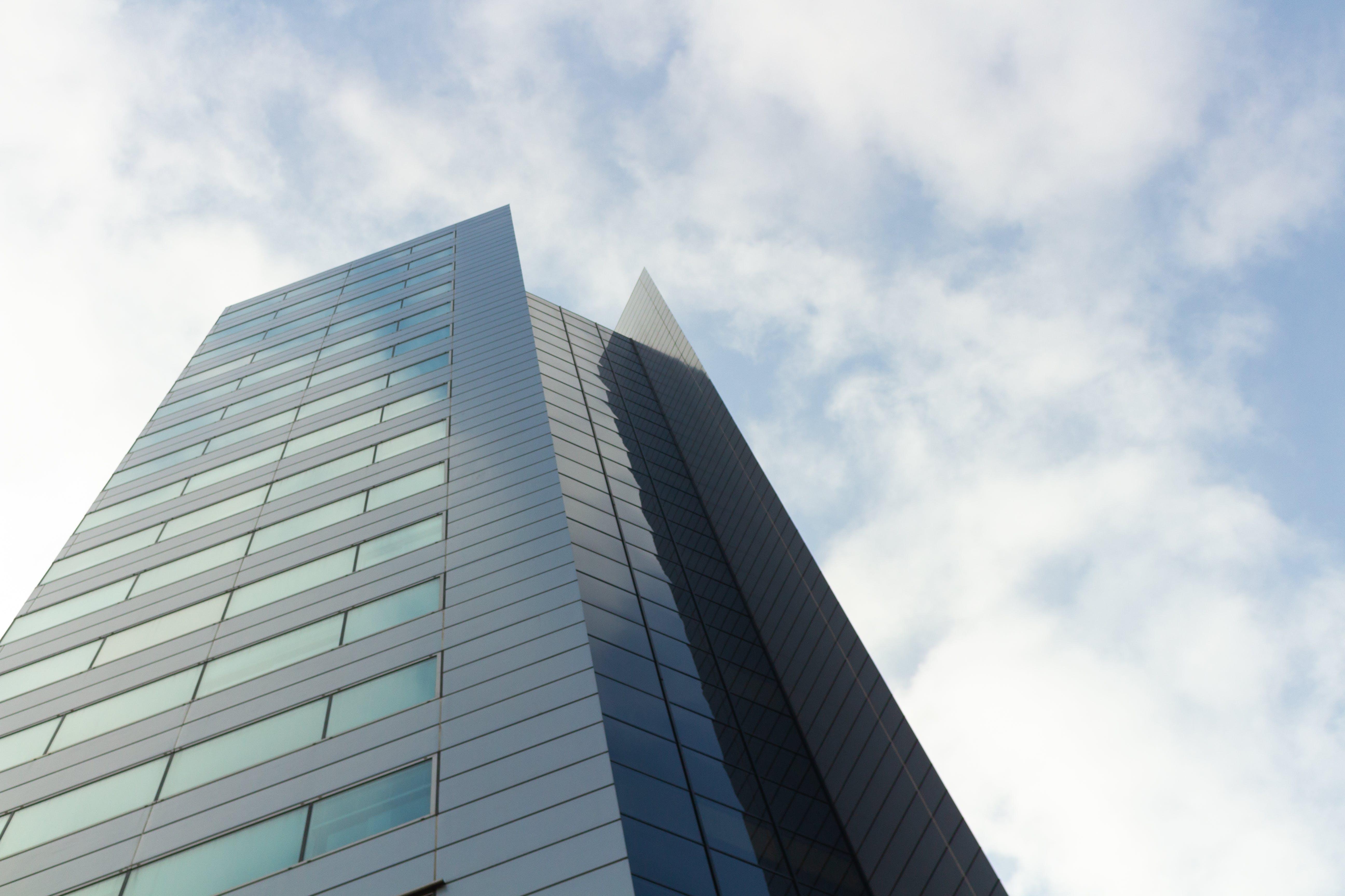 Free stock photo of building, netherlands, Reitsma, sky