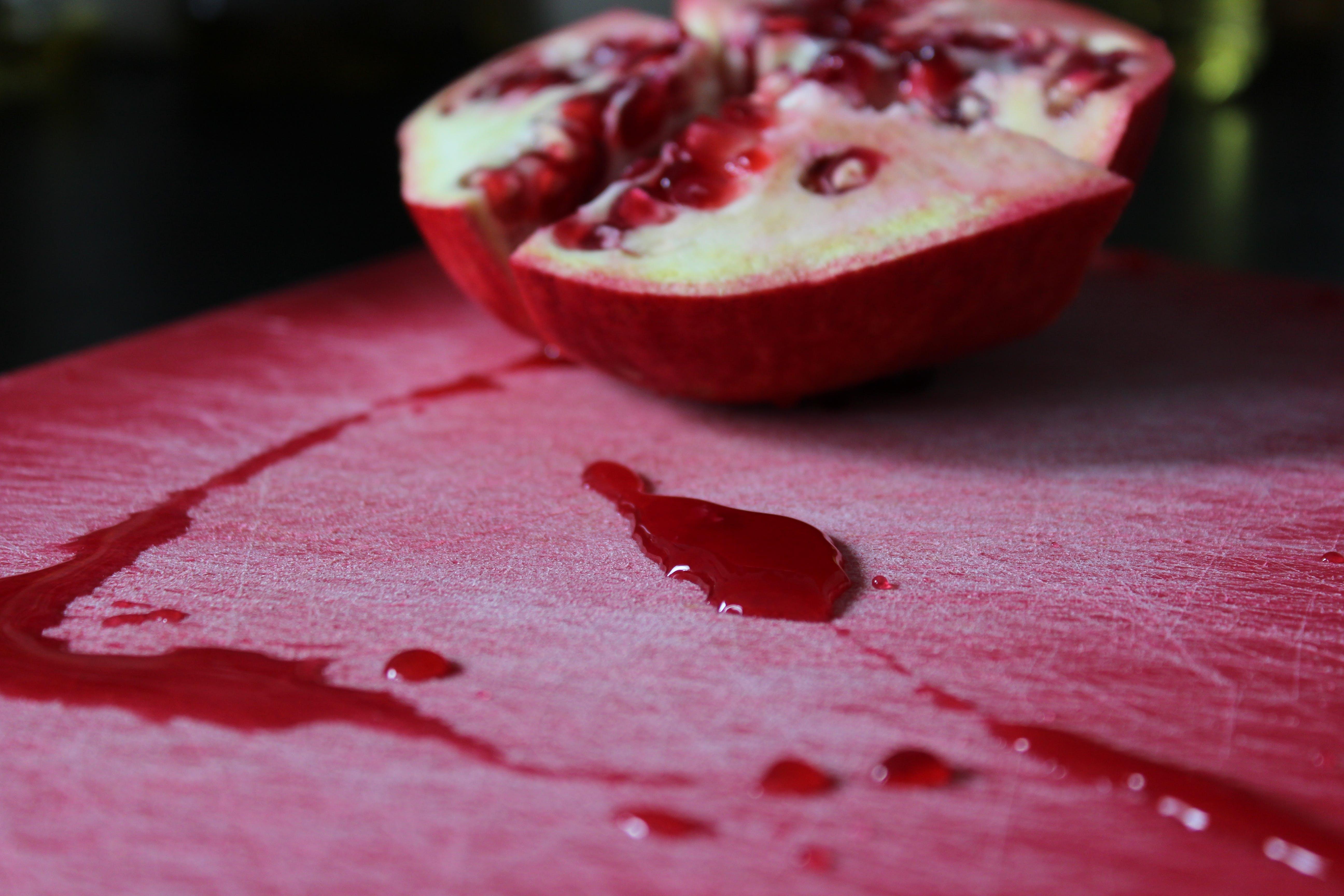 Free stock photo of blood, fresh, fruit, juice