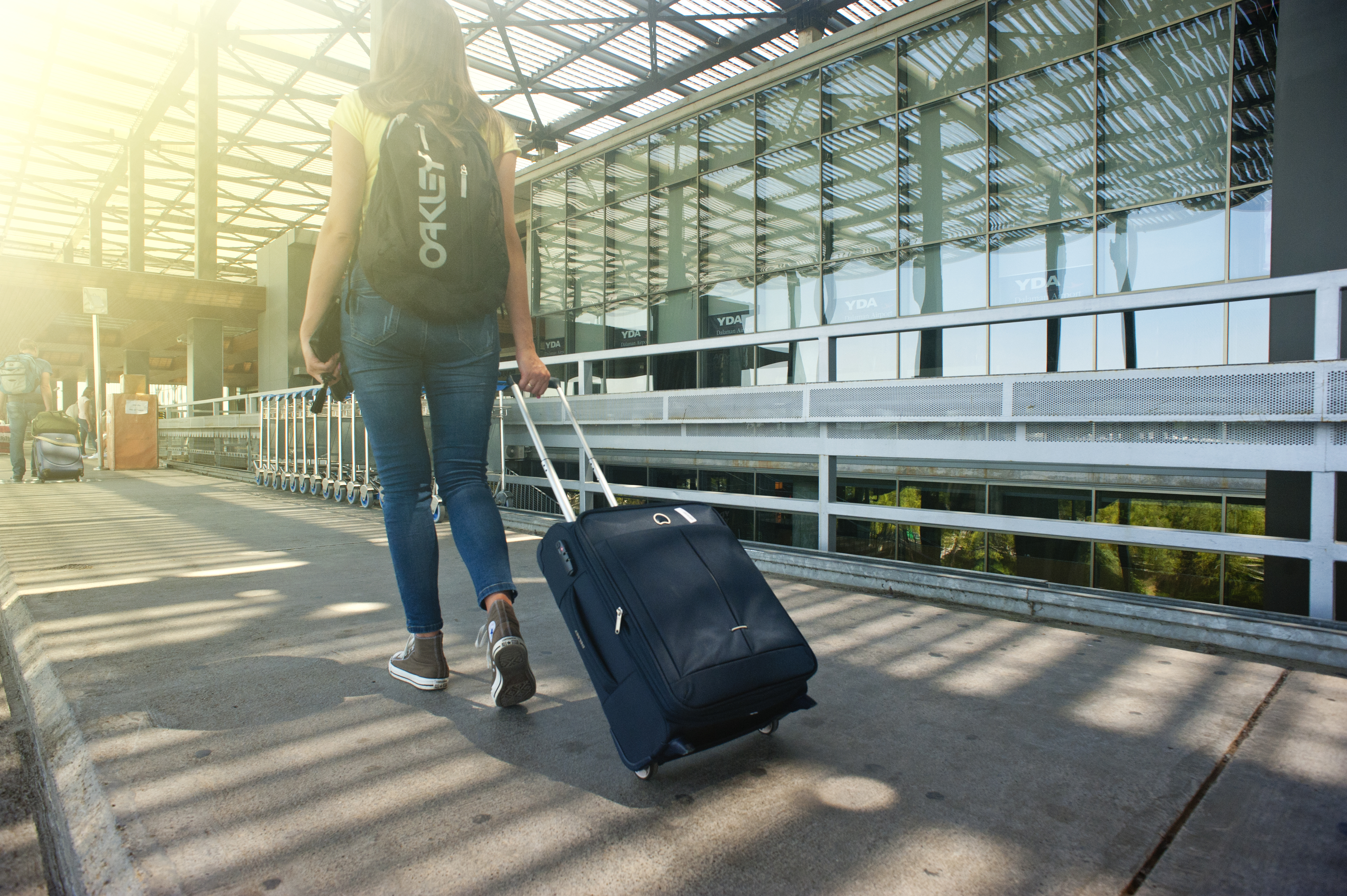 Essential Packing Tips for Solo Women Travelers