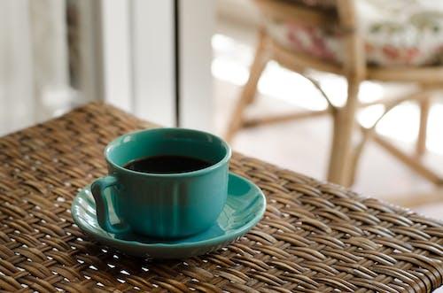 インドア, カップ, カフェイン, カフェテリアの無料の写真素材