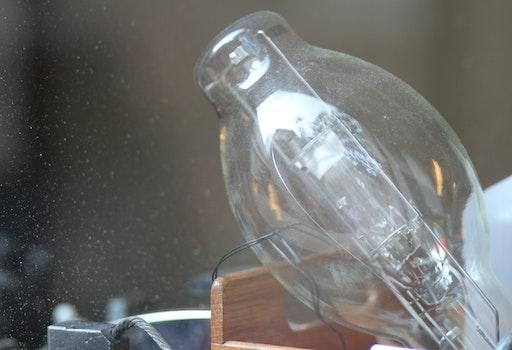 Free stock photo of light, light bulb