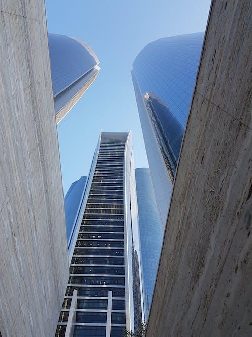 Immagine gratuita di edificio