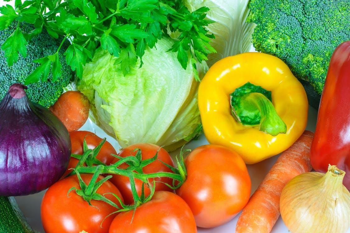 antioxidants, background, closeup