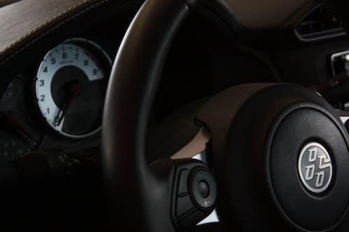 Ilmainen kuvapankkikuva tunnisteilla auto, gt86, hopea, mittarit