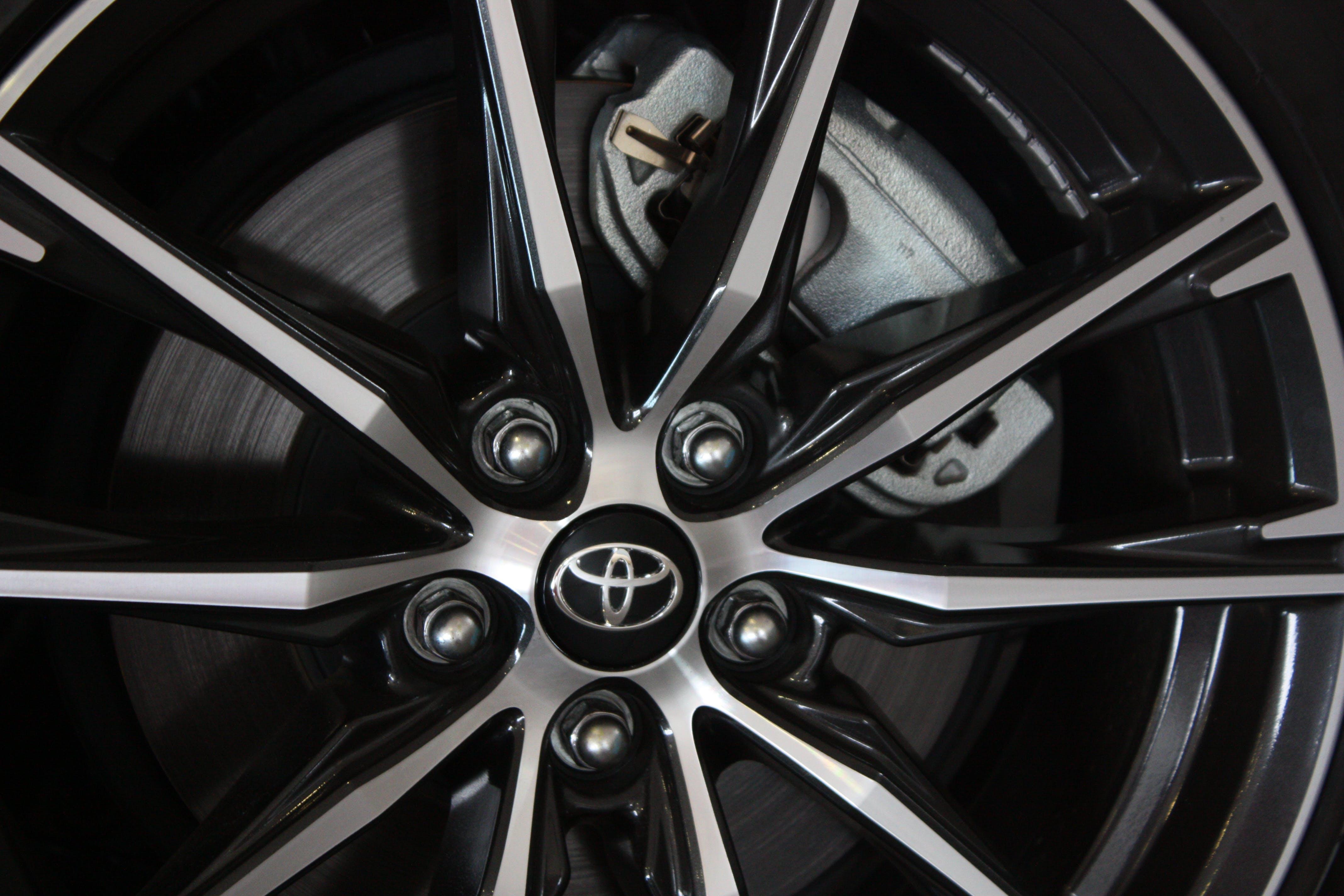 Free stock photo of brake, car, GT86, macro
