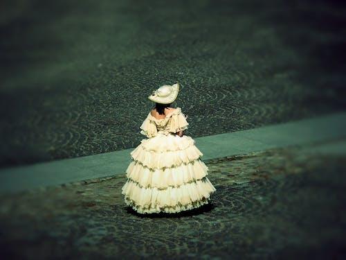 Gratis lagerfoto af 19thcentury kjole hat russia kejserinde