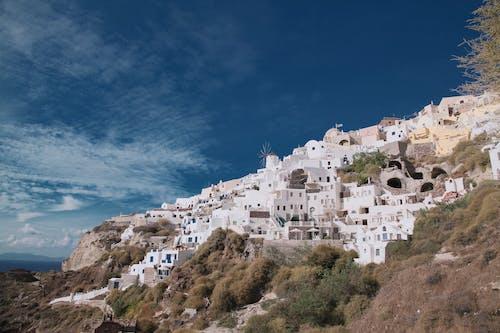 건축, 경치, 경치가 좋은, 관광의 무료 스톡 사진
