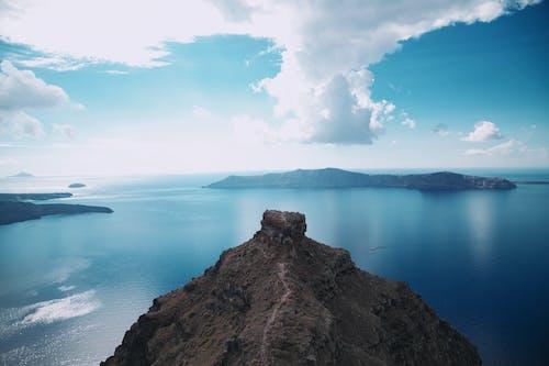 Безкоштовне стокове фото на тему «берег моря, зйомка з висоти, краєвид, мальовничий»