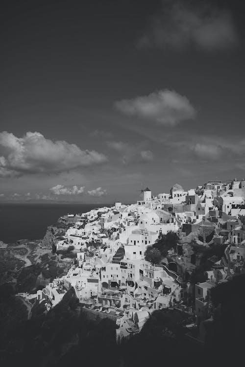 Gratis lagerfoto af arkitektur, bygning, europa, landskab
