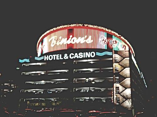 Binion's Hotel & Casino Building
