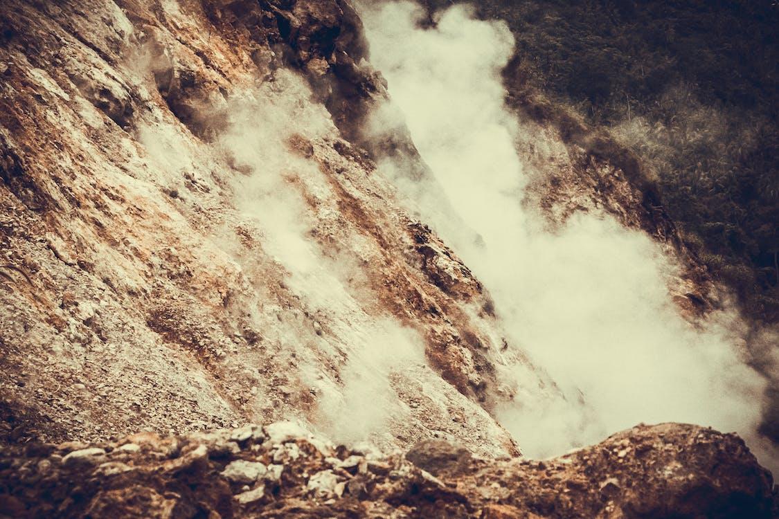 Immagine gratuita di formazione rocciosa, geologia, montagna