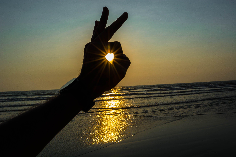 Gratis stockfoto met avondzon, beachlife, dag, gouden zon