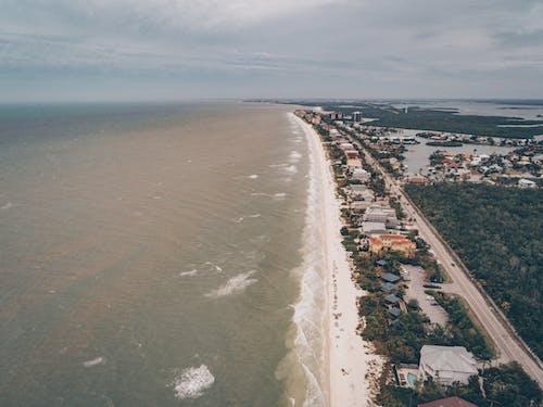 Kostnadsfri bild av dagsljus, hav, havsområde, havsstrand