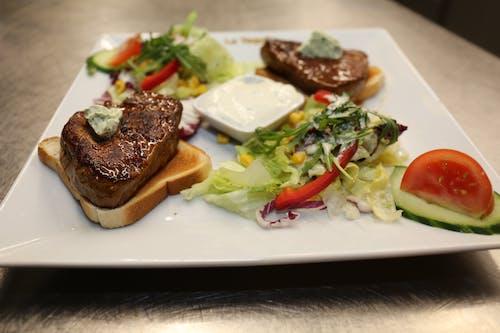 Free stock photo of steak