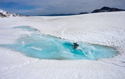 Photos gratuites de aventure, eau, glace, hiver
