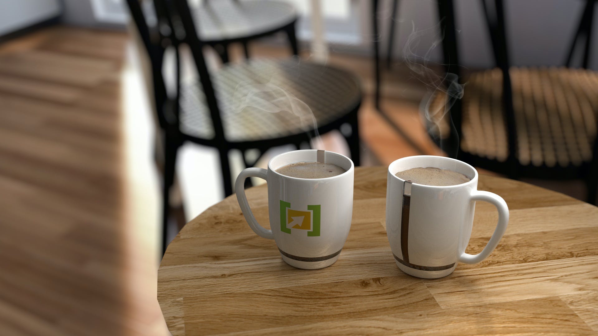 Kostenloses Stock Foto zu becher, dirnk, erfrischen, kaffee
