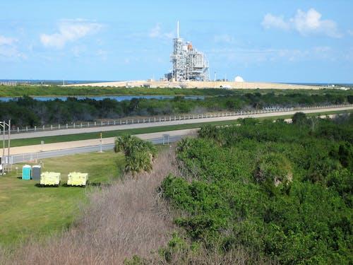 Δωρεάν στοκ φωτογραφιών με ακρωτήρι canaveral, διάστημα, διαστημικό λεωφορείο, διαστημικός σταθμός