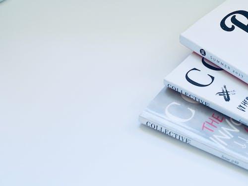 Безкоштовне стокове фото на тему «ілюстрація, білий, дані, журнал»