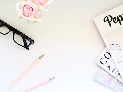 Fotos de stock gratuitas de bolígrafos, bolis, bonita, conceptual