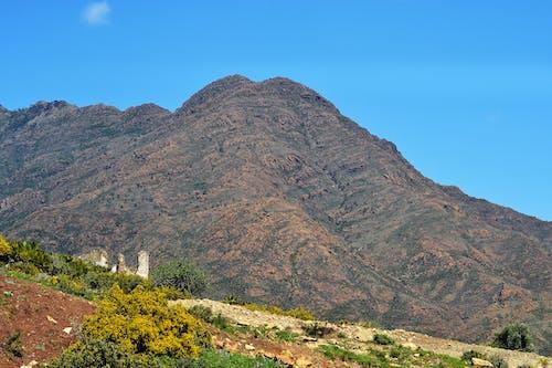 Free stock photo of estepona, mother nature, mountain