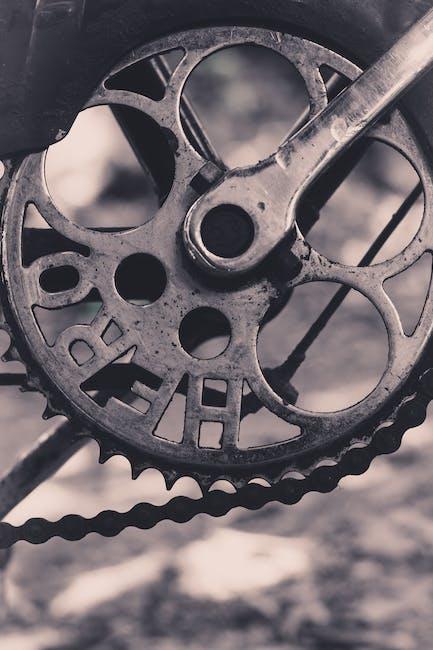 Bicycle crankset