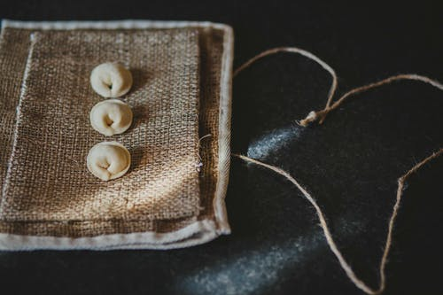 Fotos de stock gratuitas de algodón, bolsillo, color, comida