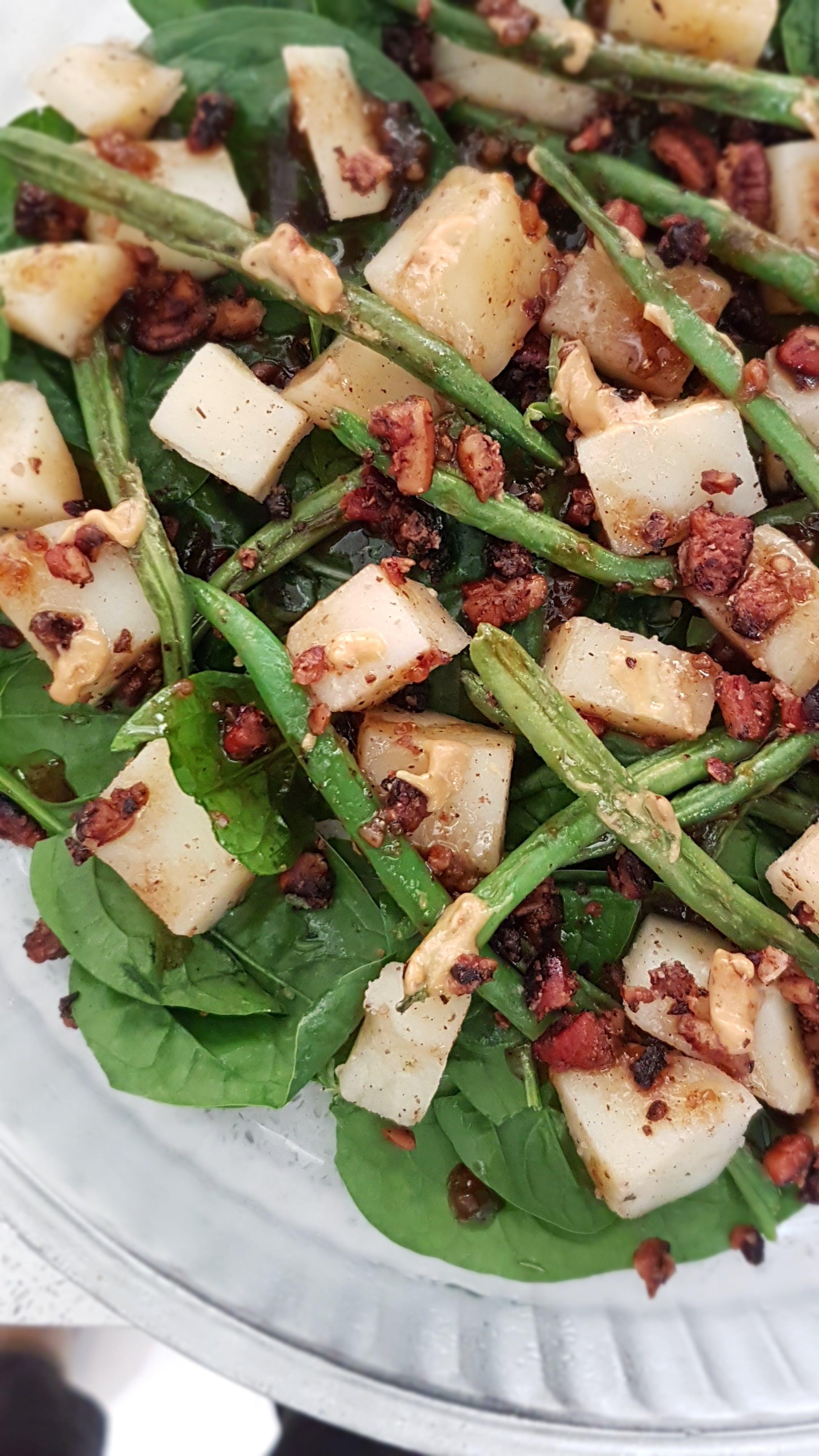 Kostenloses Stock Foto zu essen, gesund essen, grün, kartoffel