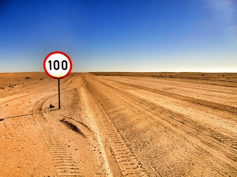 100 Road Sigange