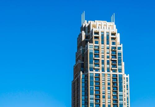 Imagine de stoc gratuită din arhitectură, beton, birou, cel mai înalt
