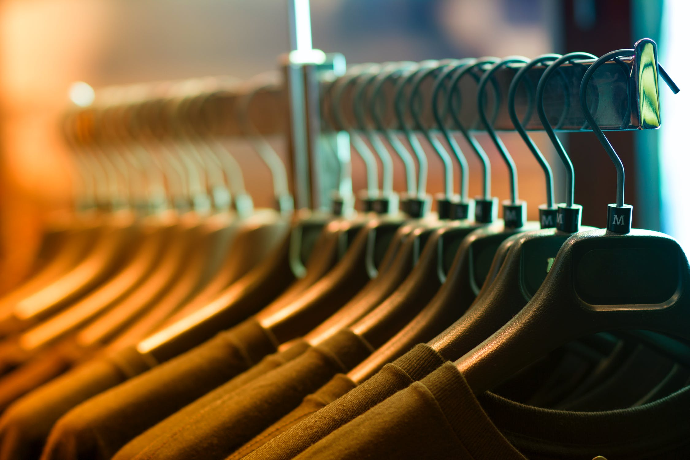 The Dark Secrets of the Apparel Industry
