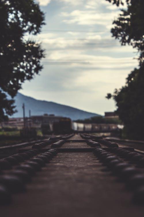 infrastruktura, kolej, perspektywa
