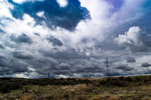 光, 地平線, 天空, 景觀 的 免費圖庫相片