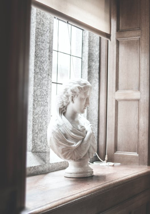 bulanıklık, fluluk, heykel