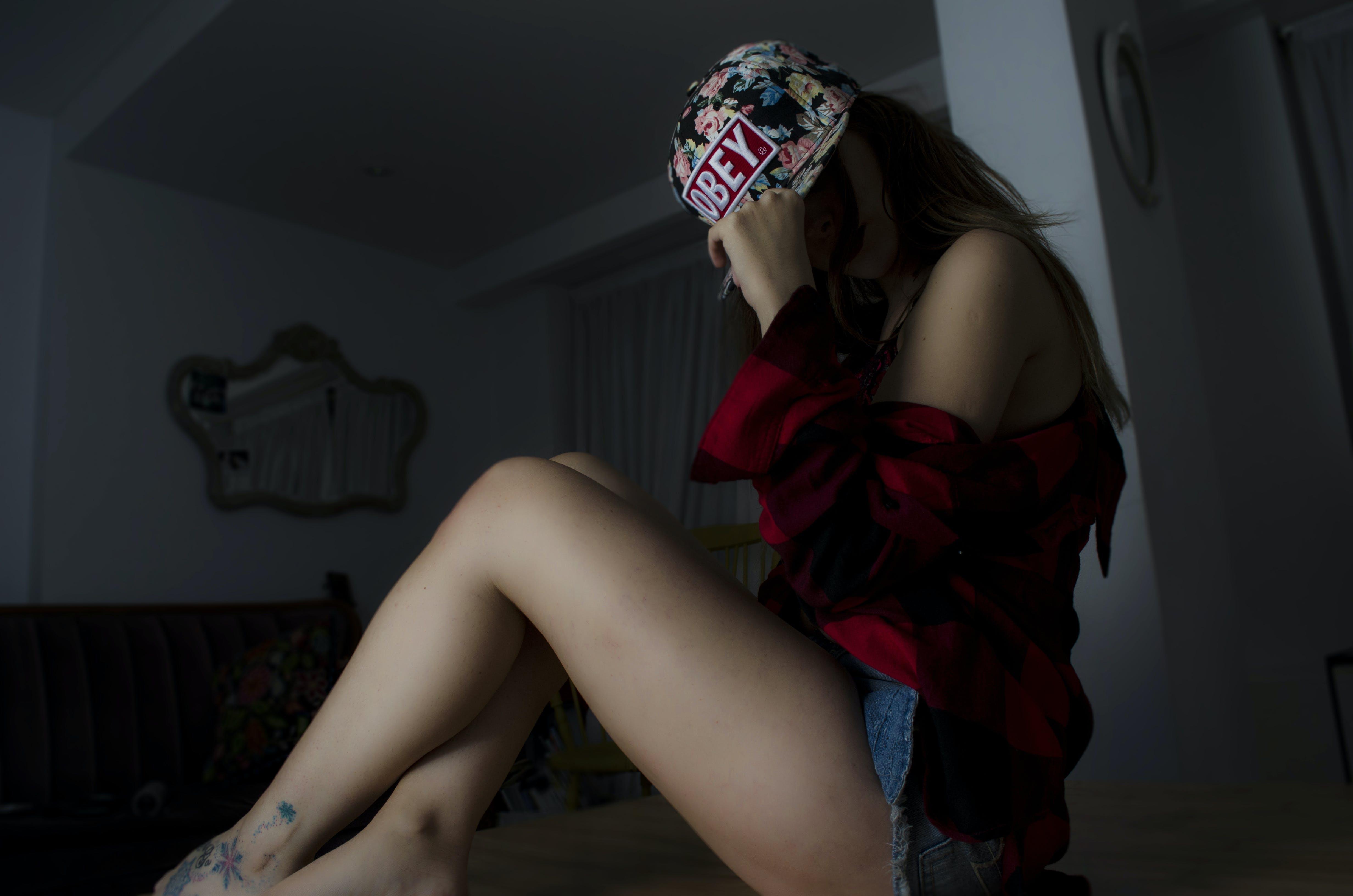 Kostenloses Stock Foto zu dame, erwachsener, fashion, fokus