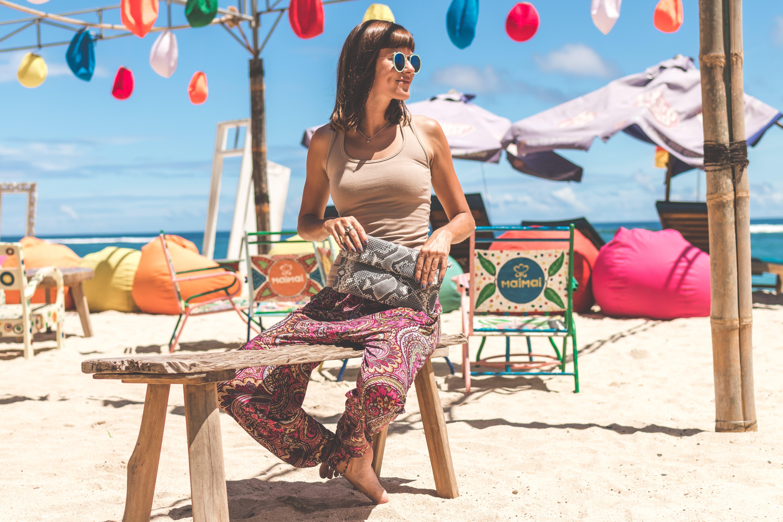 Kostenloses Stock Foto zu meer, fashion, strand, ferien