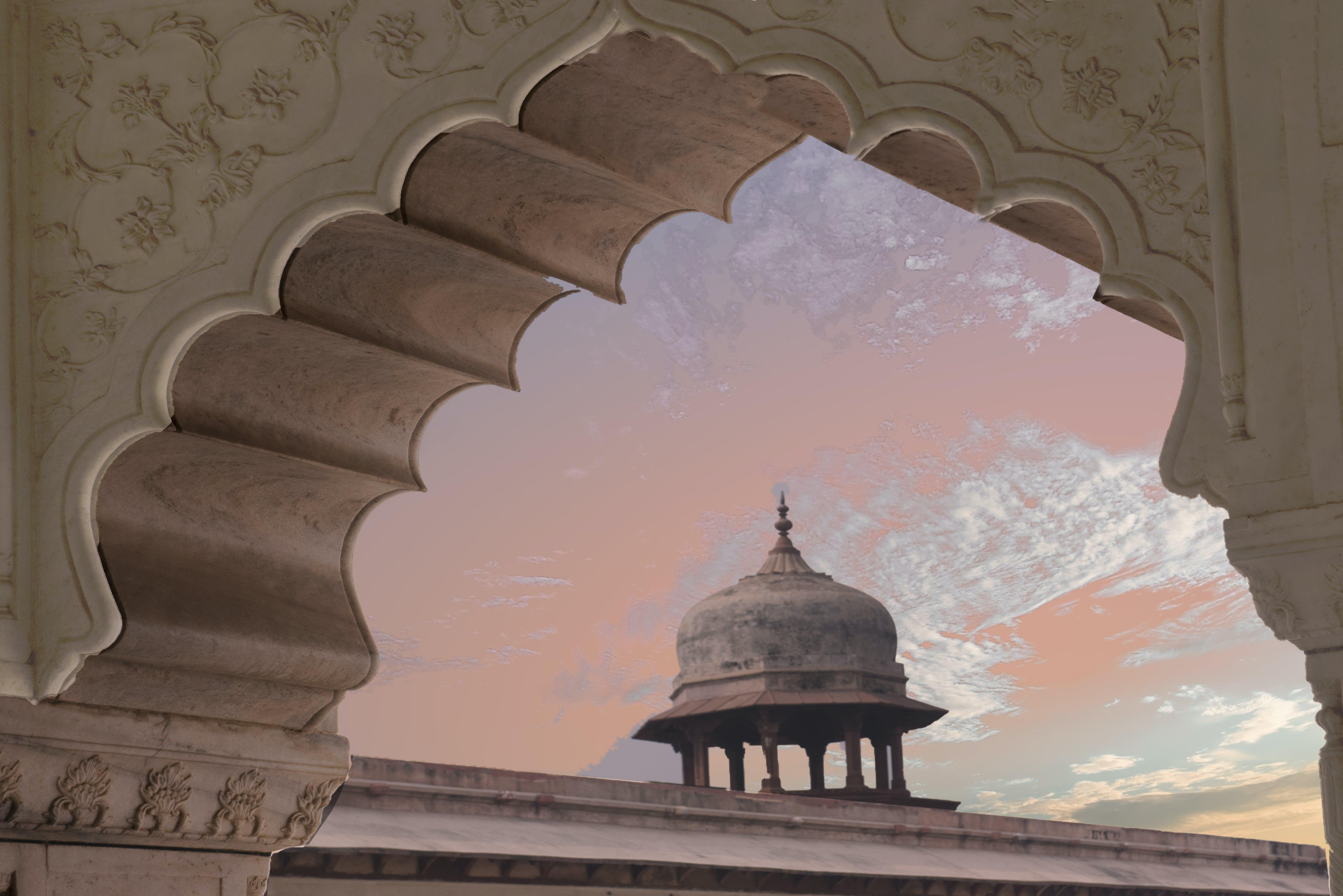 Základová fotografie zdarma na téma architektura, cestovní ruch, denní světlo, kupole