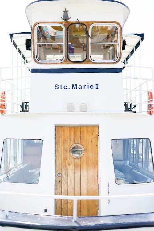 Foto d'estoc gratuïta de barca, clau alta, de fusta, ferri