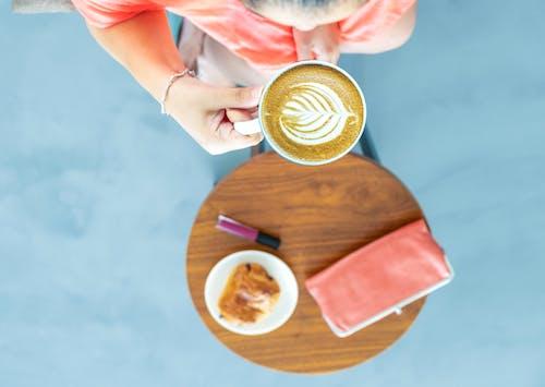 Foto profissional grátis de alimento, bebida, bebida de café, borrão