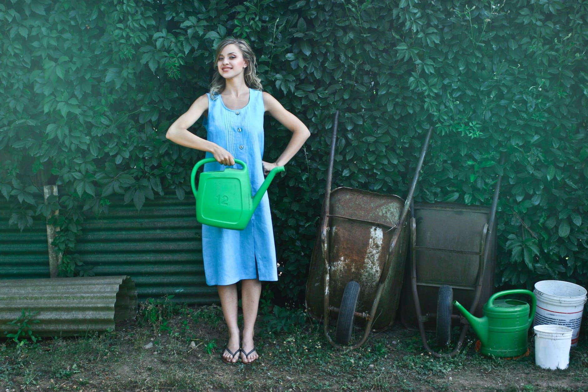 Top 25 Gardening Tips For The New Gardeners