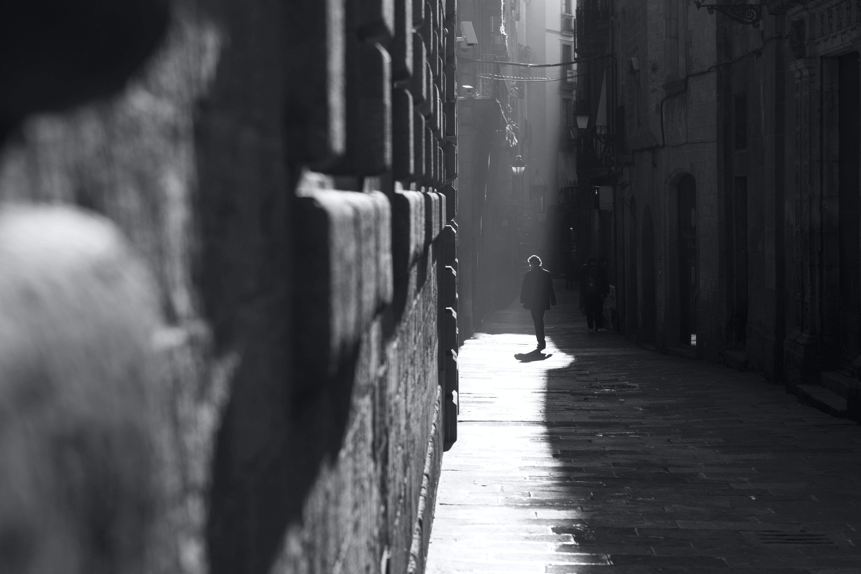 Kostnadsfri bild av arkitektur, gående, gångväg, gata