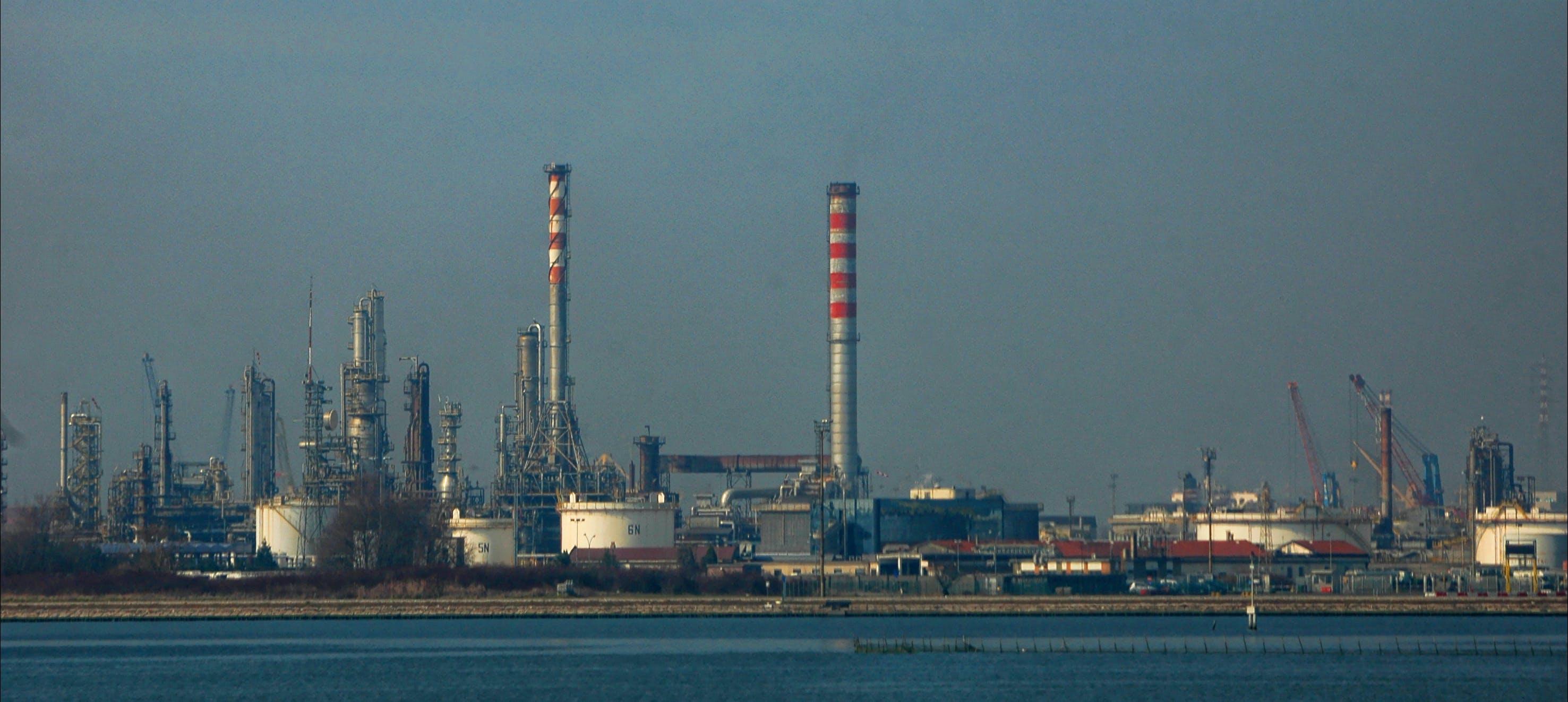 Free stock photo of chimney, economy, industry, polution