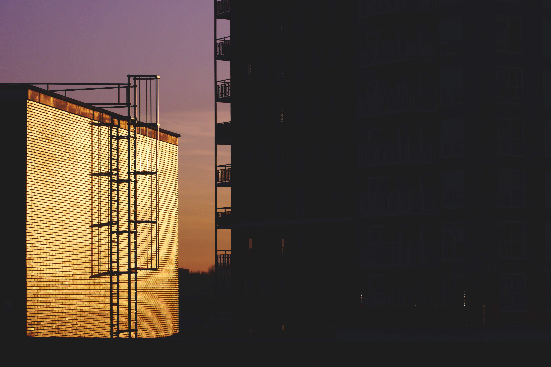 Fotos de stock gratuitas de acero, arquitectura, Arte, ciudad