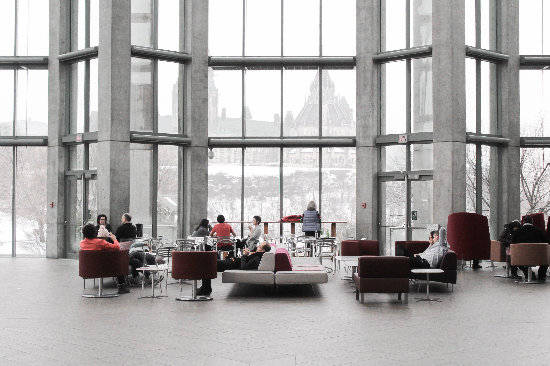 arbeitsbereich, architektur, börsenparkett