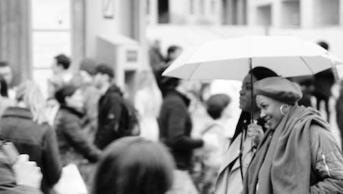 "Kostenloses Stock Foto zu τέχνη Ï""Î¿ δ δρόμο., μαύρο και άσπρο, straße foto"