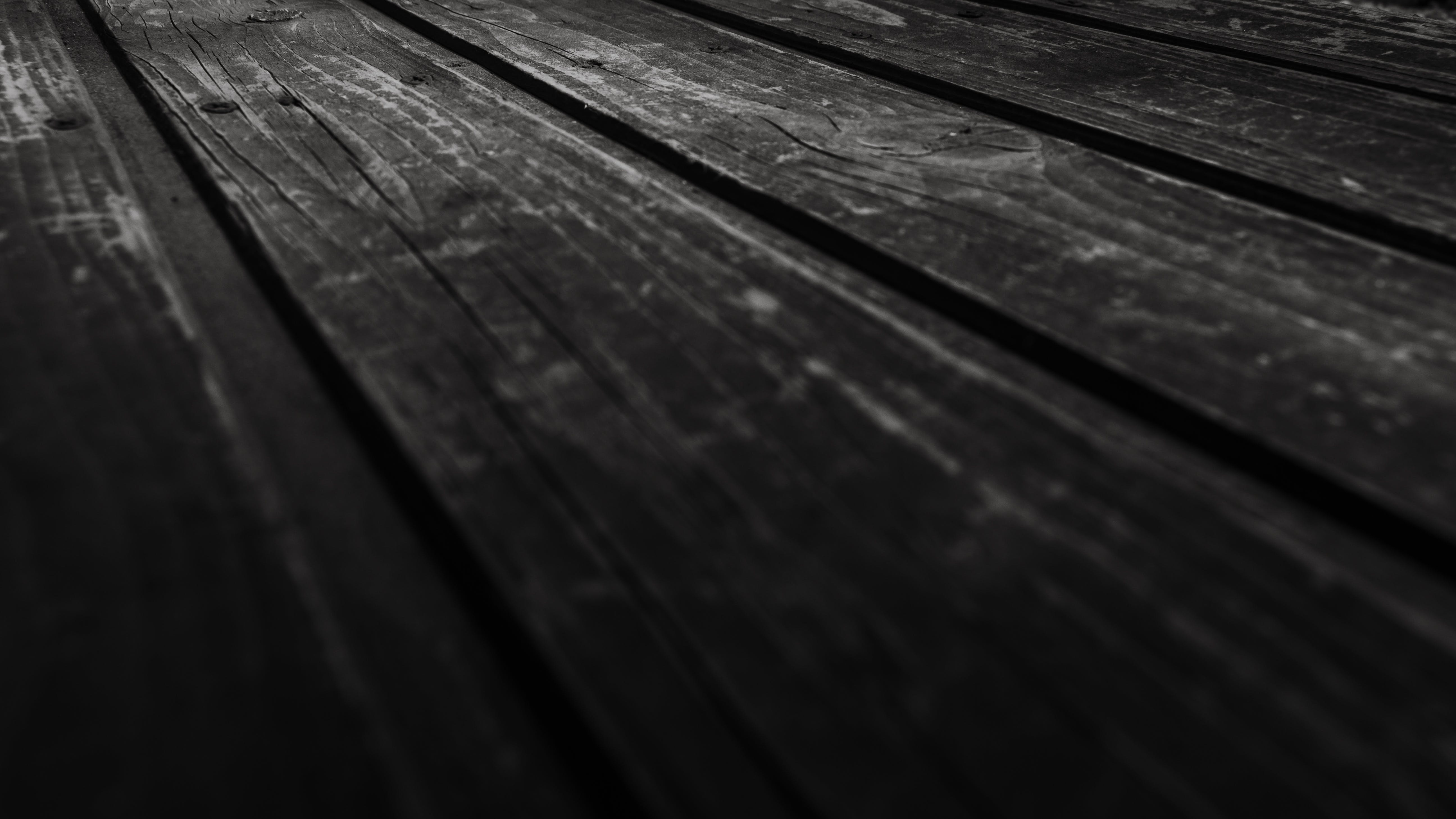 black wood texture. Interesting Black Monochrome Photography Of Wooden Planks With Black Wood Texture H