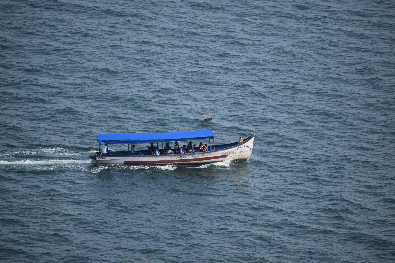 Free stock photo of boat