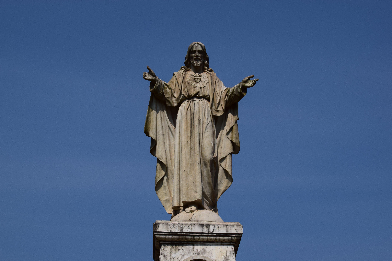Free stock photo of jesus