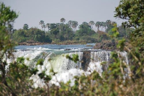 Δωρεάν στοκ φωτογραφιών με vic falls, Αφρική, Ζάμπια, ζιμπάμπουε