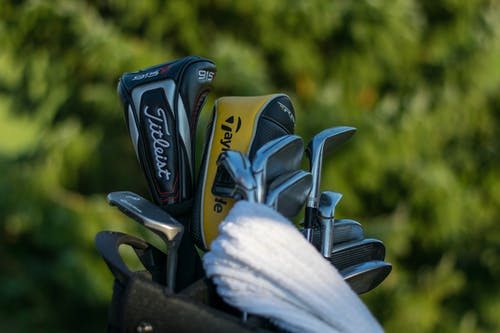 Free stock photo of golf, golf club, golf course, golfing